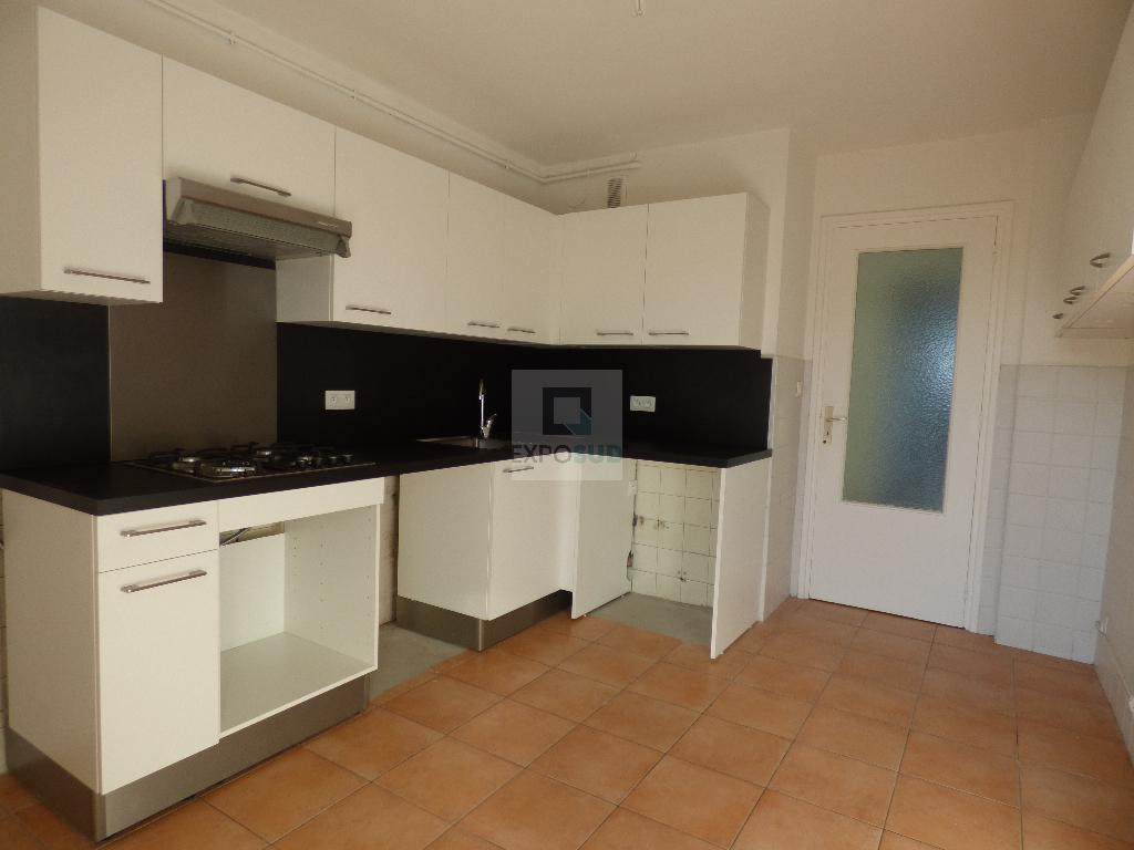 Location Appartement ANTIBES Mandat : 12345