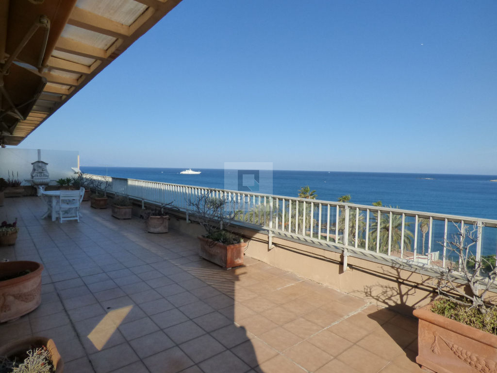 Location Appartement ANTIBES Mandat : C00012