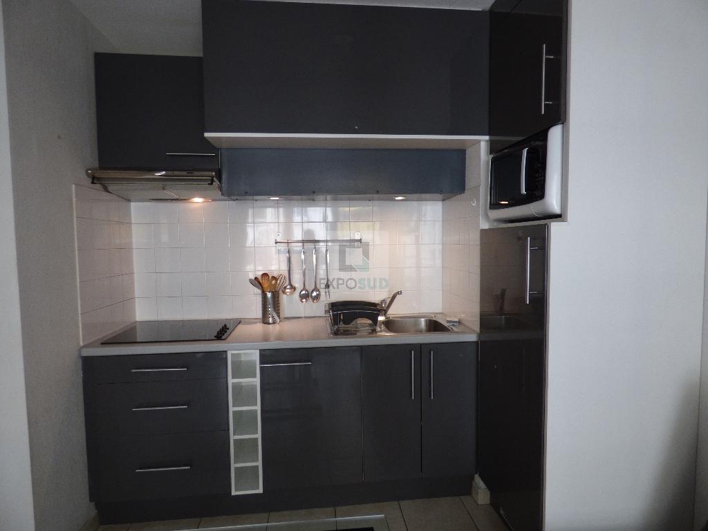 Location Appartement ANTIBES equipee cuisine