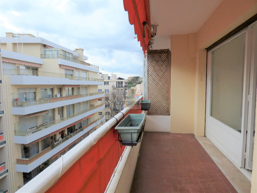 Location Appartement ANTIBES 2 chambres