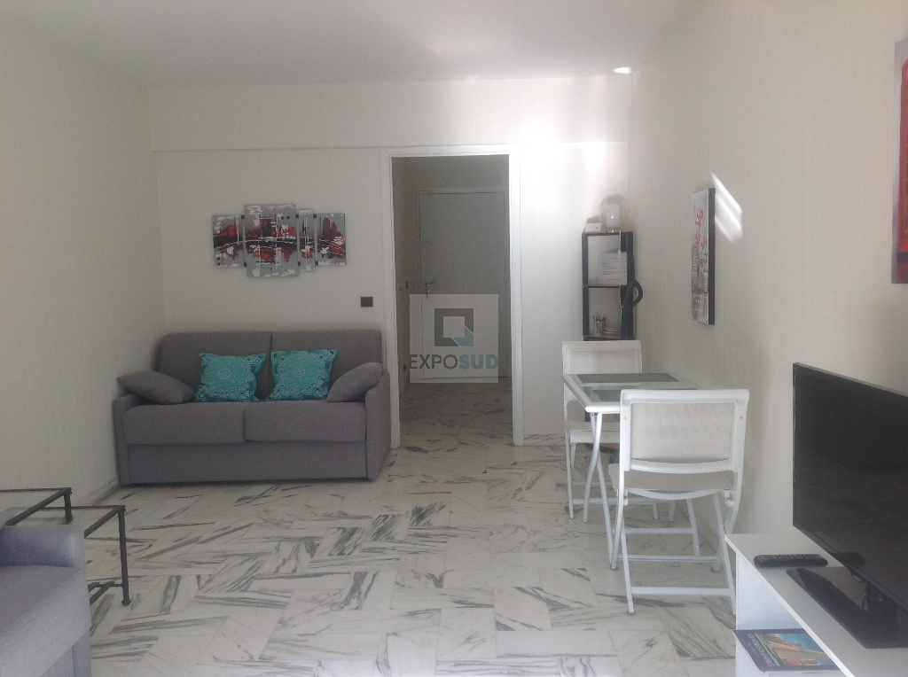 Location Appartement ANTIBES Mandat : 08748
