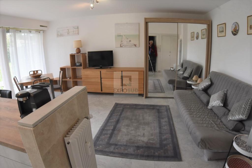 Location Appartement ANTIBES Mandat : 08671