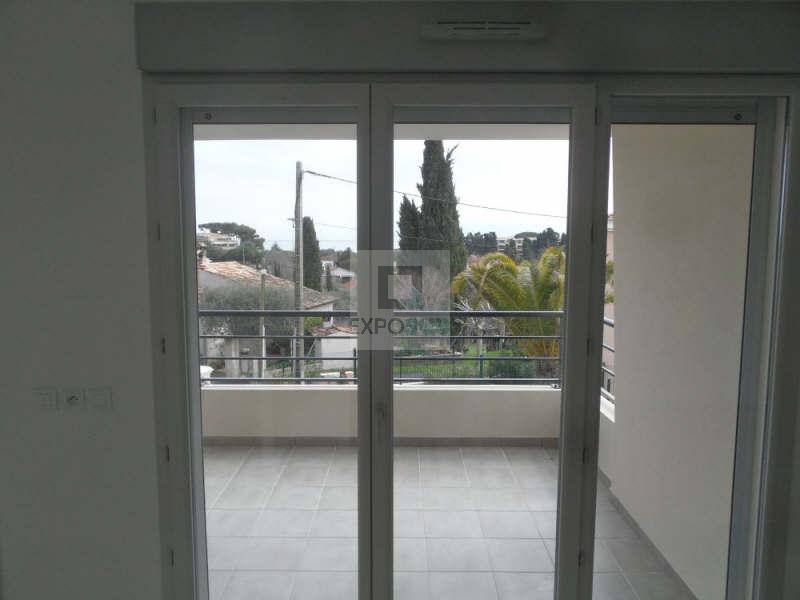 Location Appartement ANTIBES surface habitable de 46 m²