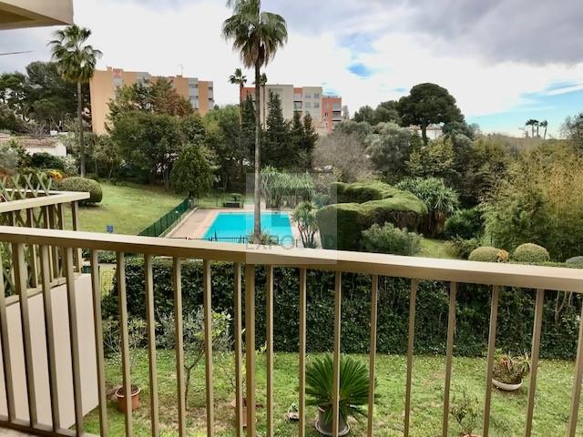 Location Appartement ANTIBES Mandat : c0012