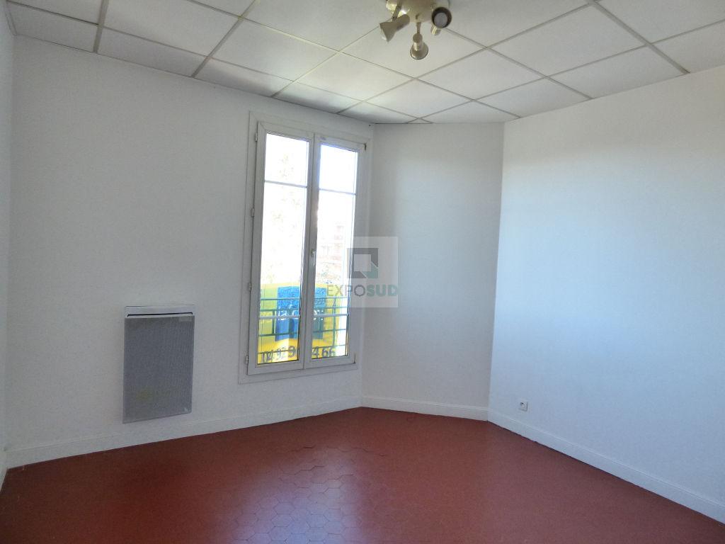 Location Appartement LE GOLFE JUAN 1 salles de bain