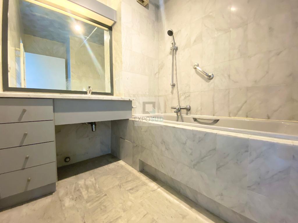 Location Appartement JUAN LES PINS surface habitable de 37.55 m²