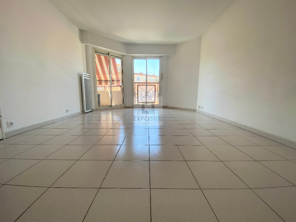 Location Appartement ANTIBES 1 chambres