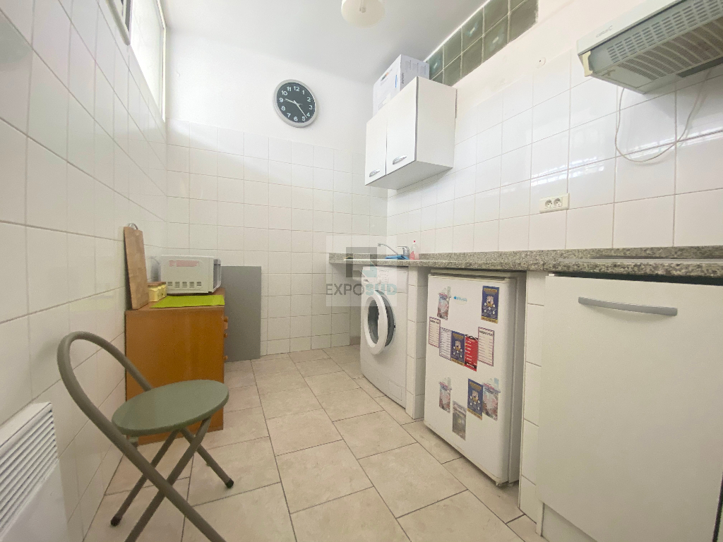 Location Appartement ANTIBES individuel, radiateur, electrique chauffage
