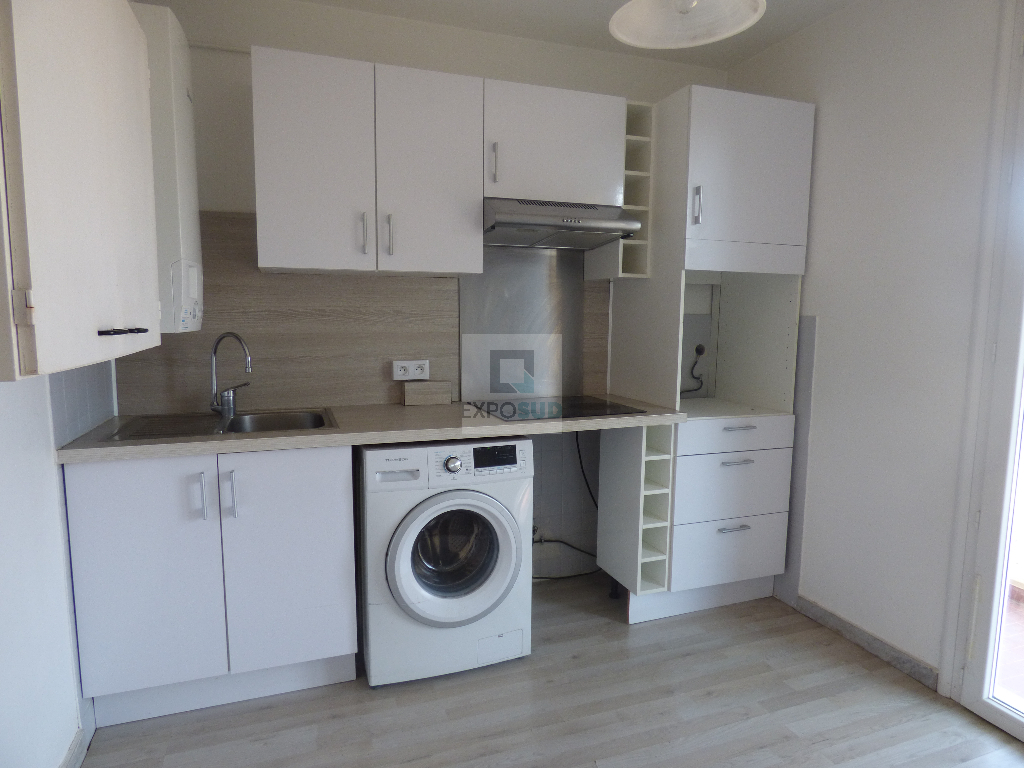 Location Appartement ANTIBES 3 pièces