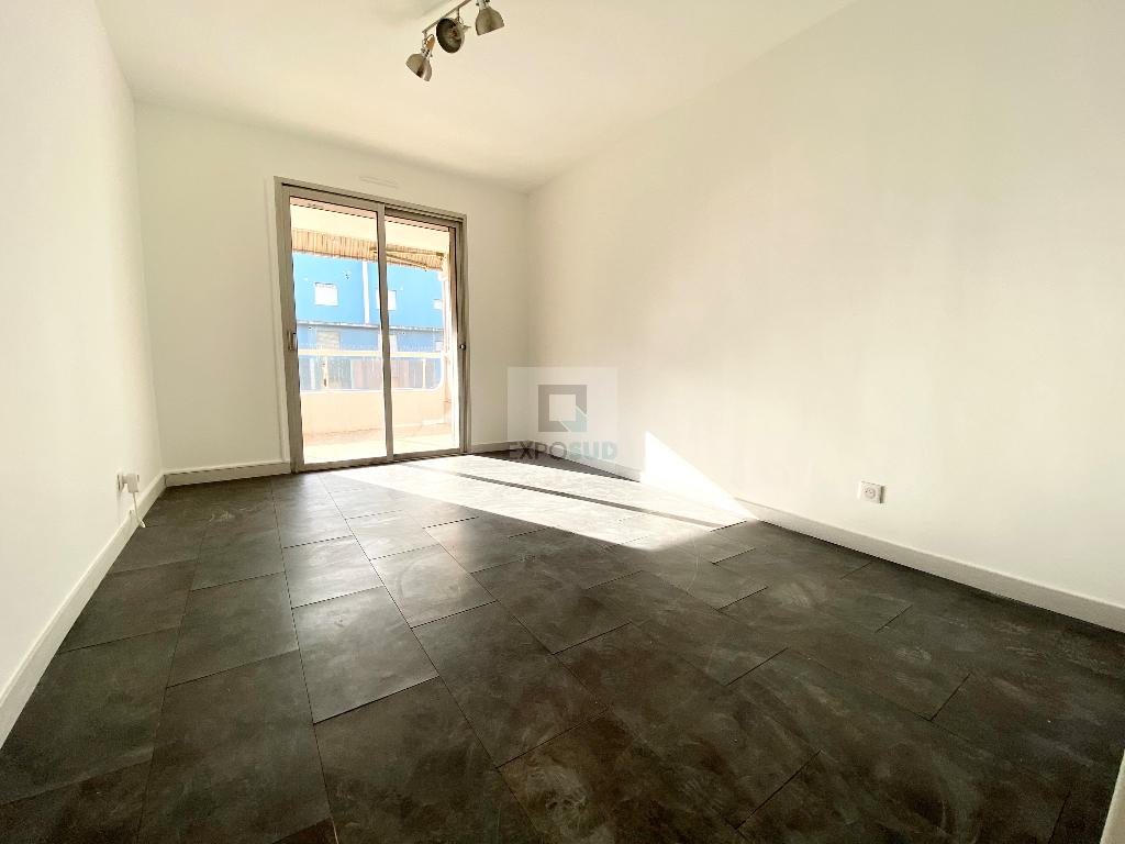 Location Appartement JUAN LES PINS 1 chambres