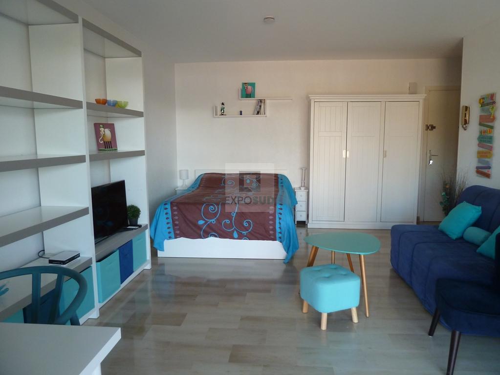 Location Appartement ANTIBES surface habitable de 30 m²