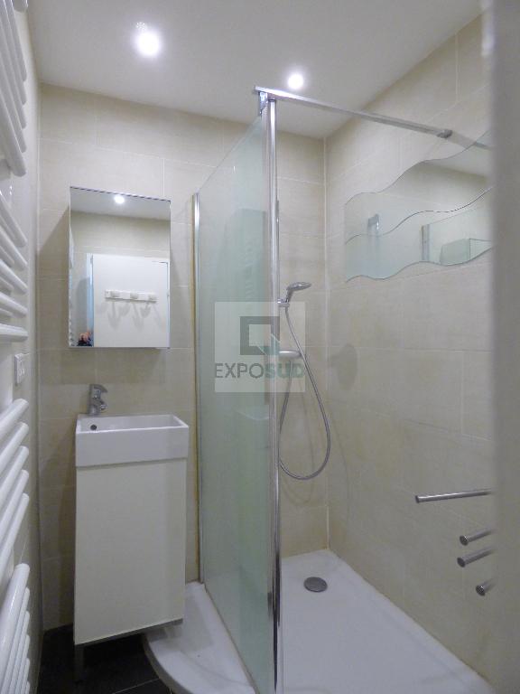 Location Appartement ANTIBES surface habitable de 26 m²