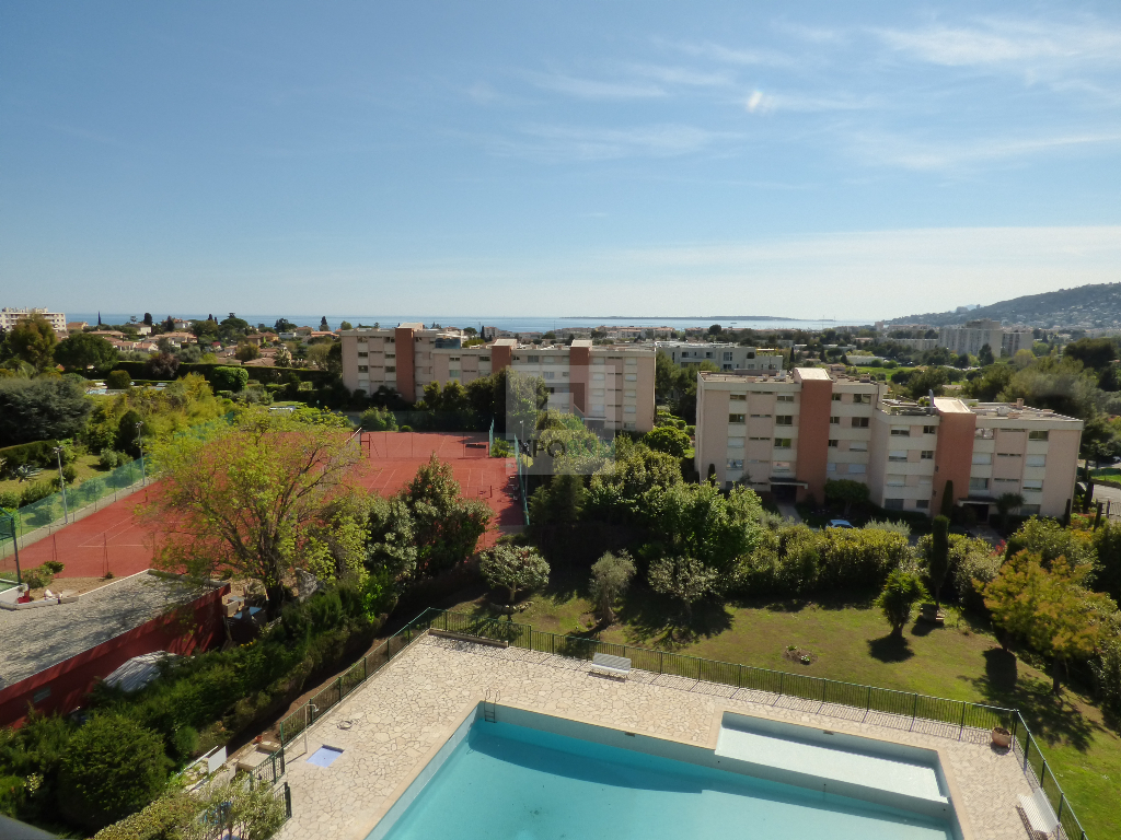 Location Appartement ANTIBES Mandat : 12345