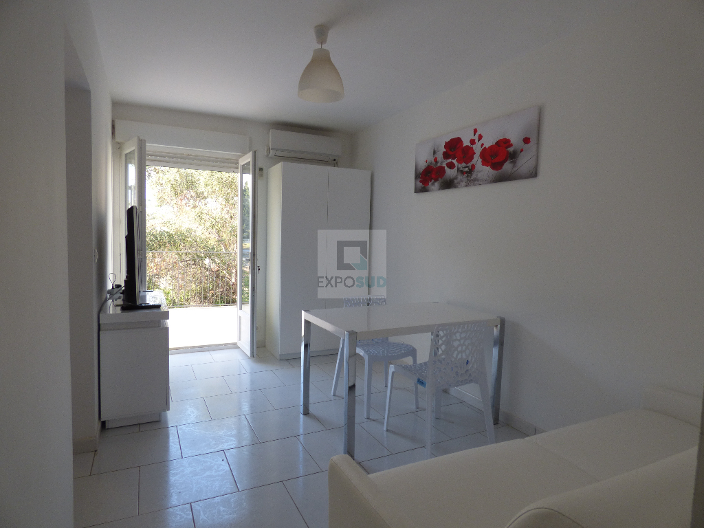 Location Appartement ANTIBES Mandat : c0012
