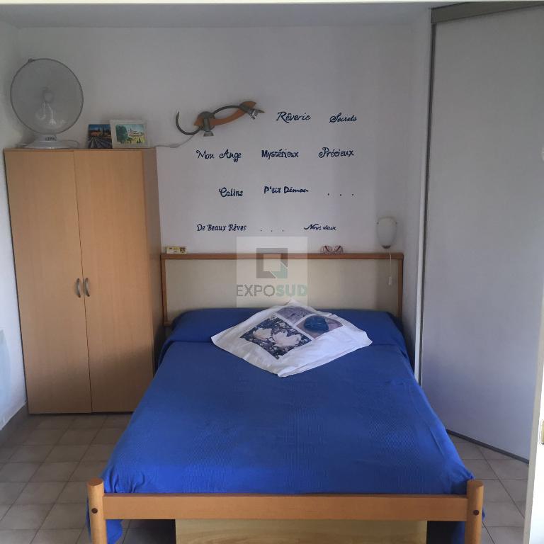 Location Appartement JUAN LES PINS 1 salles de bain