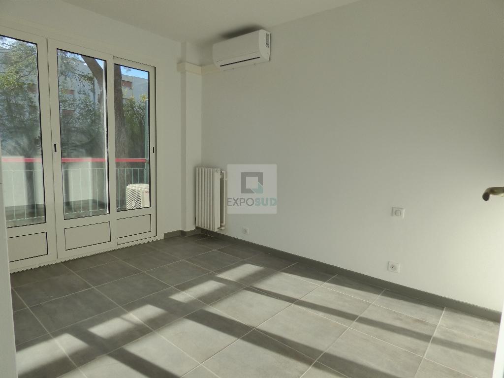 Location Appartement ANTIBES collectif, radiateur, gaz chauffage