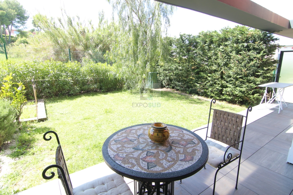 Vente Appartement ANTIBES Mandat : 09945