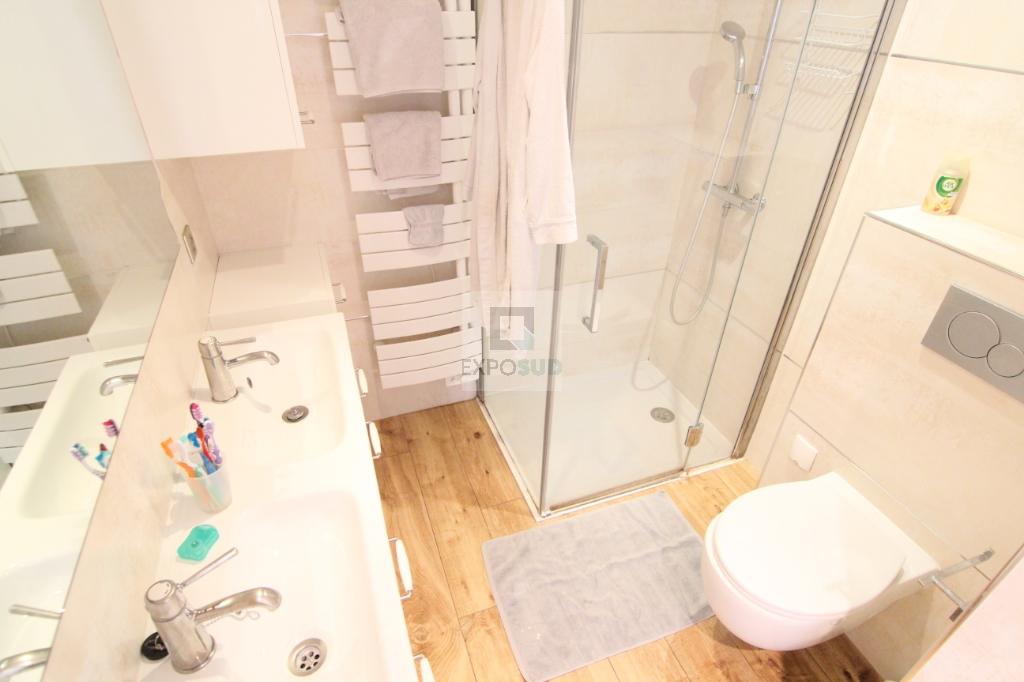 Vente Appartement ANTIBES 1 salles d'eau