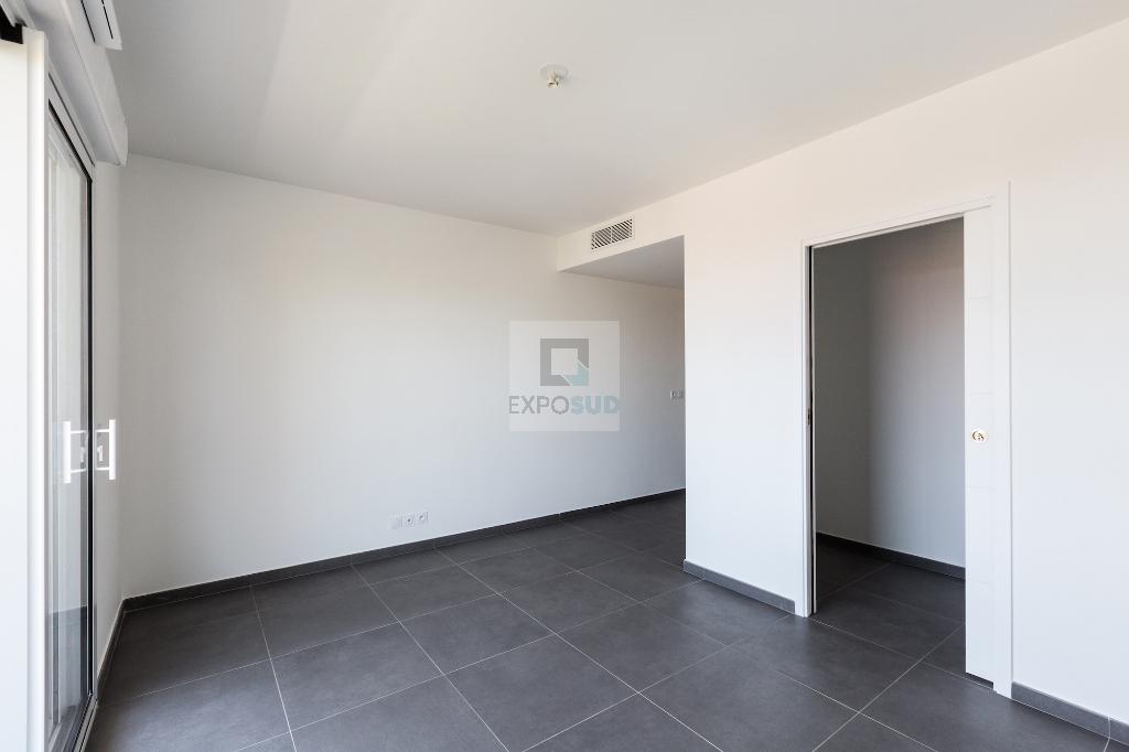 Vente Appartement ANTIBES surface habitable de 110 m²