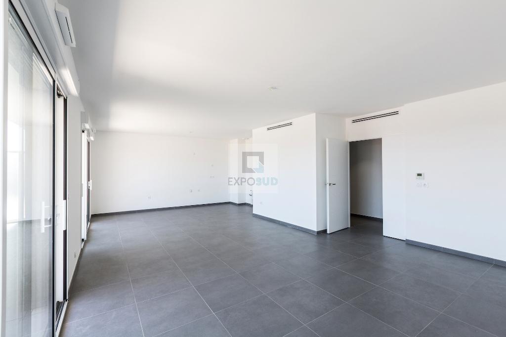 Vente Appartement ANTIBES 4 pièces