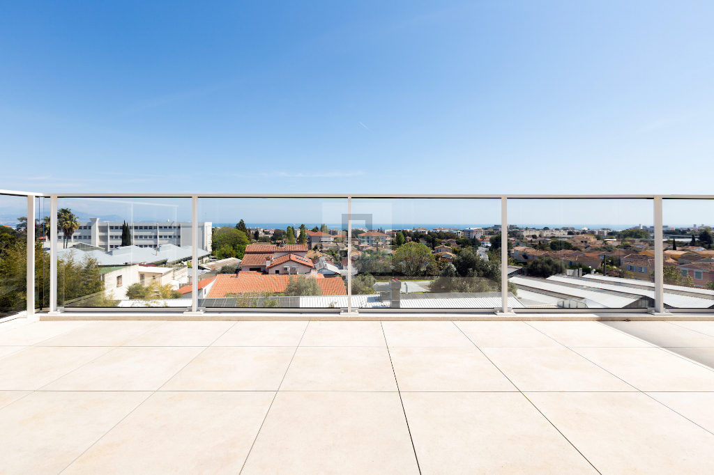 Vente Appartement ANTIBES individuel, air pulsé,  chauffage