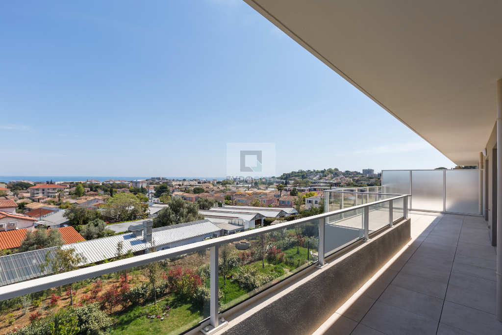 Vente Appartement ANTIBES 3 chambres