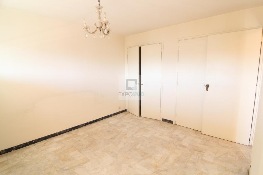 Vente Appartement JUAN LES PINS surface habitable de 61 m²