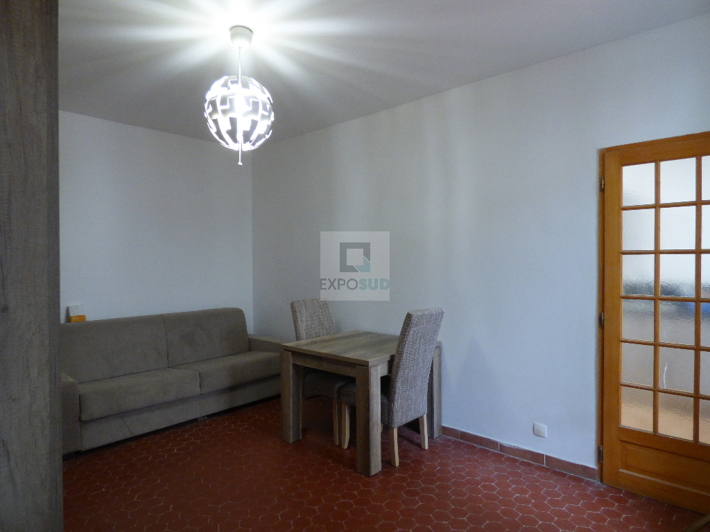 Location Appartement ANTIBES surface habitable de 38.64 m²