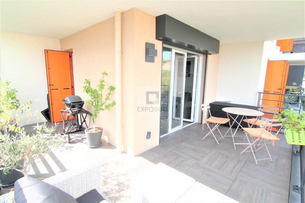 Vente Appartement ANTIBES Mandat : 09965