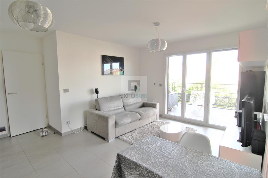 Vente Appartement ANTIBES surface habitable de 55 m²