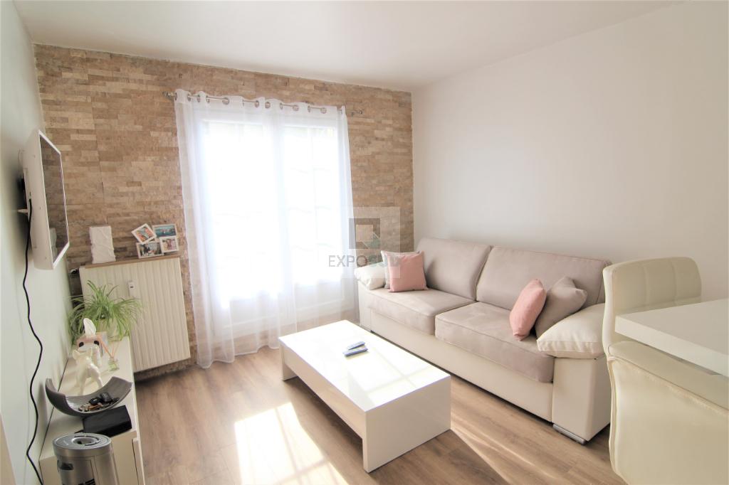 Vente Appartement ANTIBES Mandat : 10029