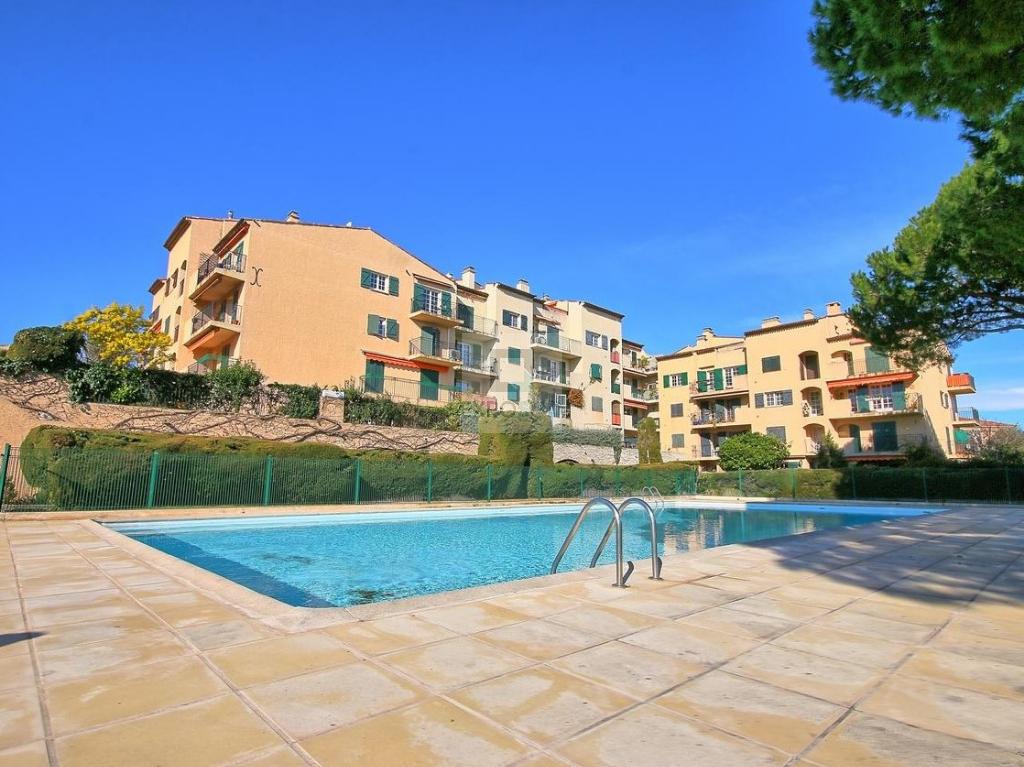 Vente Appartement ANTIBES surface habitable de 31.41 m²