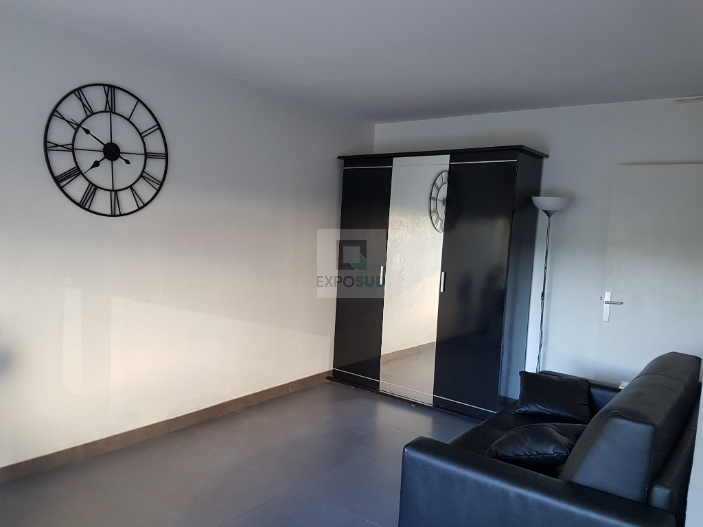 Vente Appartement JUAN LES PINS surface habitable de 27.08 m²