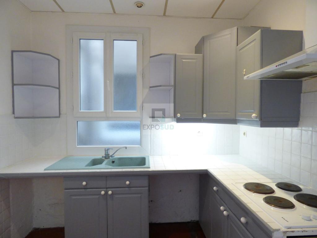 Vente Appartement LE GOLFE JUAN surface habitable de 43 m²
