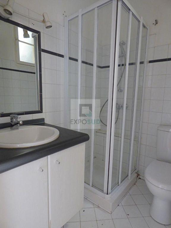 Vente Appartement LE GOLFE JUAN séjour de 15 m²