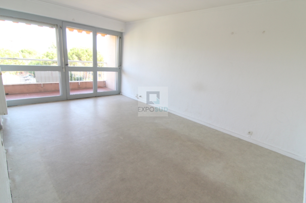 Vente Appartement ANTIBES Mandat : 09970