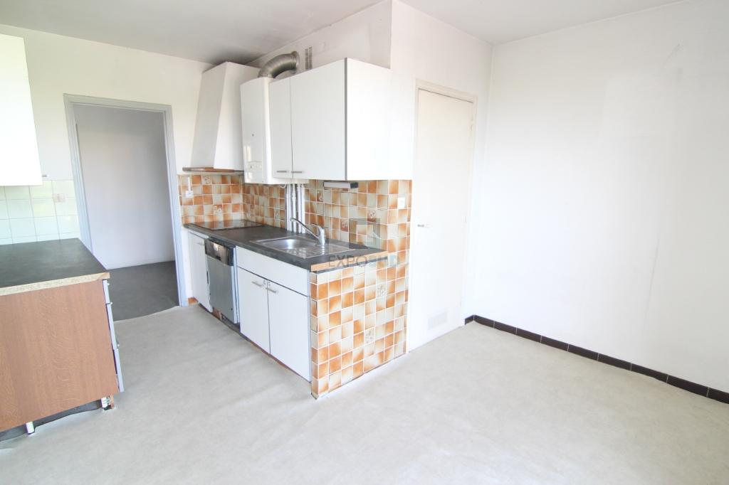 Vente Appartement ANTIBES surface habitable de 69.25 m²