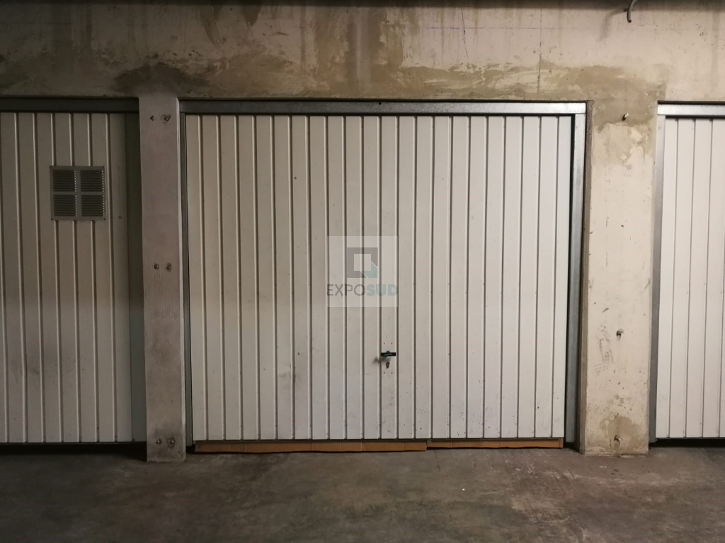 Vente Parking JUAN LES PINS Mandat : 09974