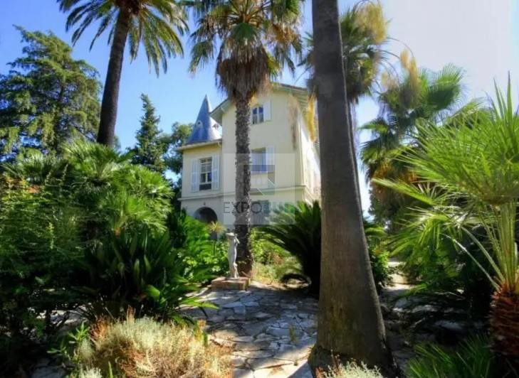 Vente Maison ANTIBES 9 chambres