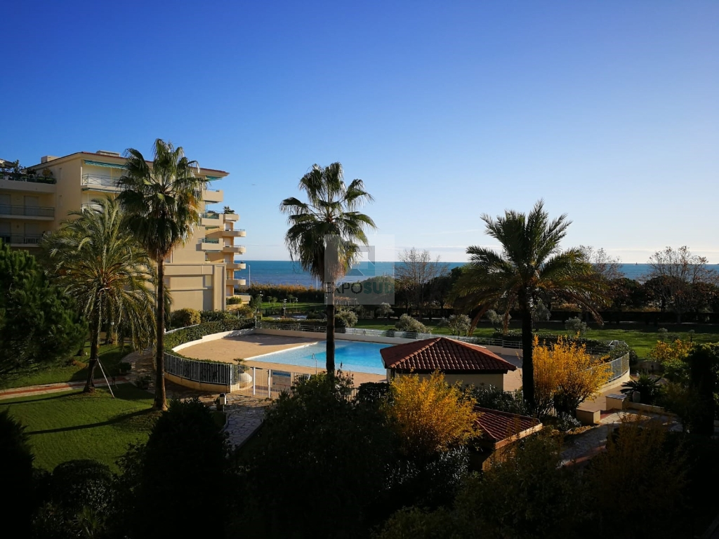 Vente Appartement ANTIBES Mandat : 09985