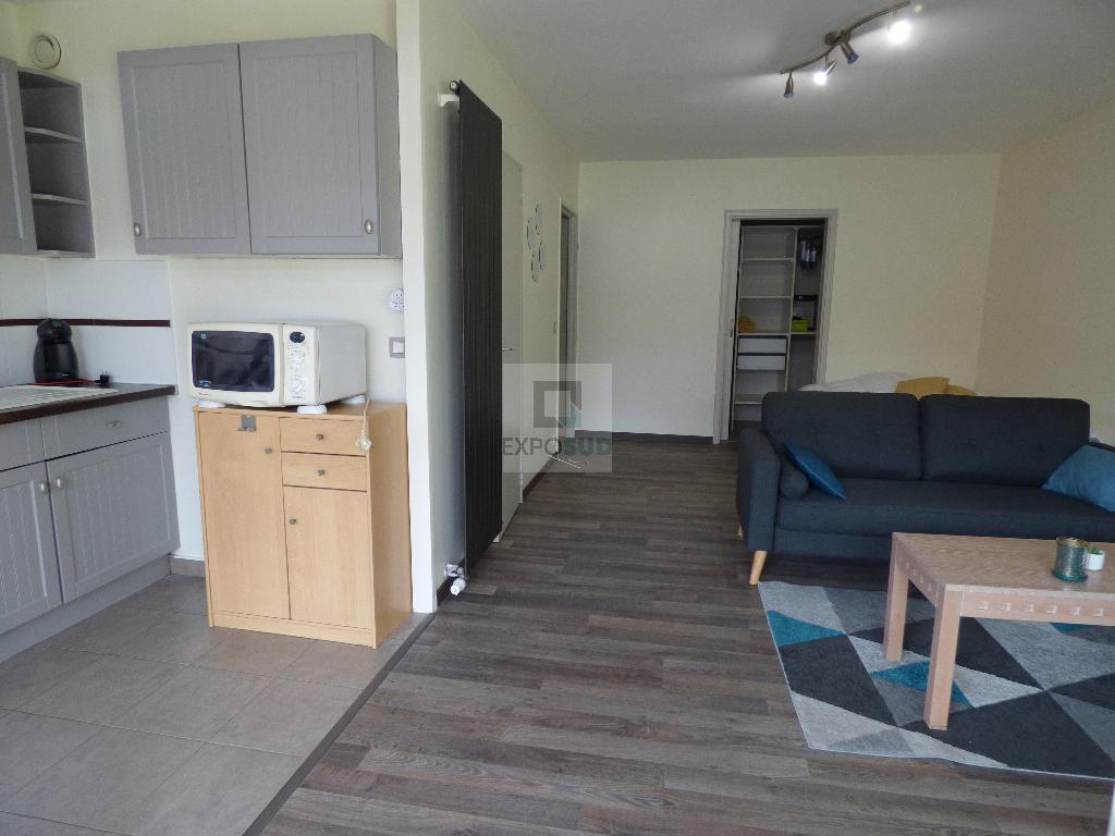 Location Appartement LE GOLFE JUAN 1 pièces