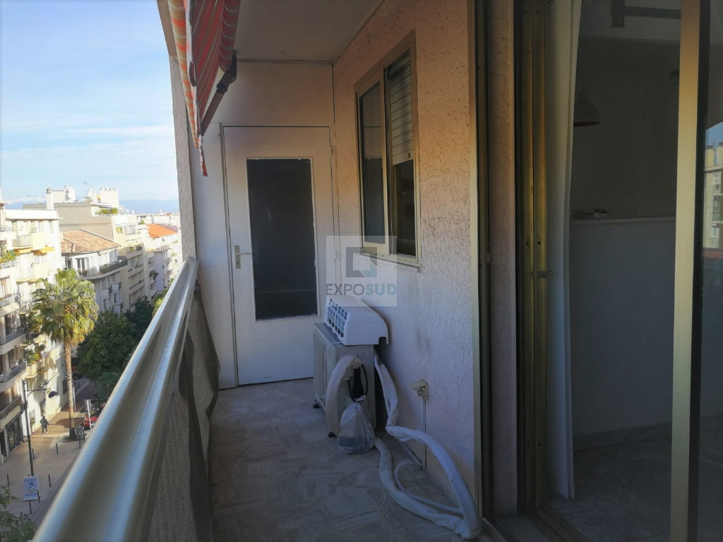 Vente Appartement ANTIBES collectif, ,  chauffage