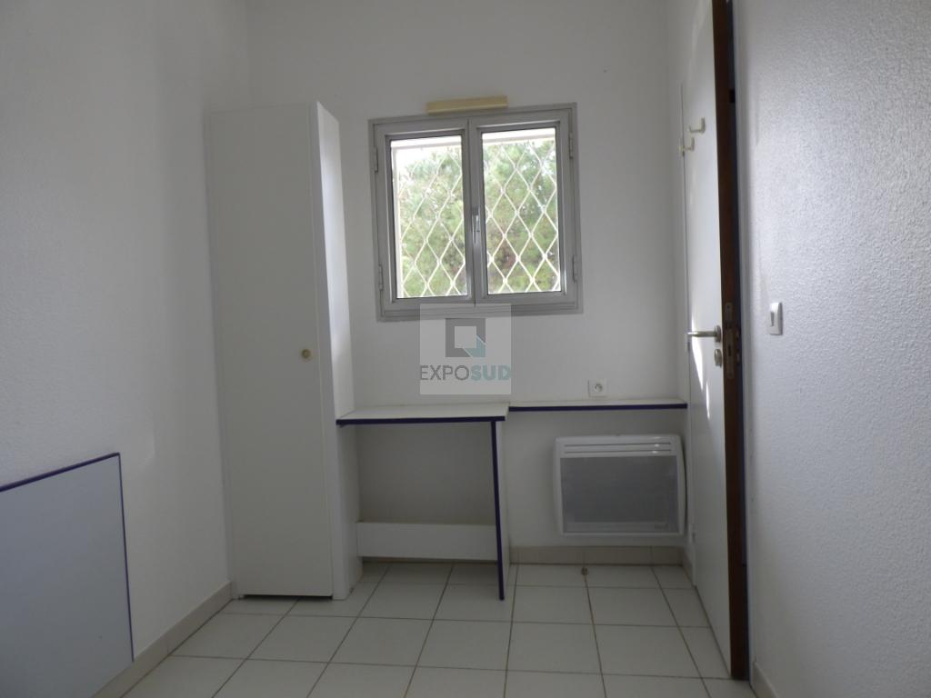 Vente Appartement VILLENEUVE LOUBET individuel, air pulsé,  chauffage