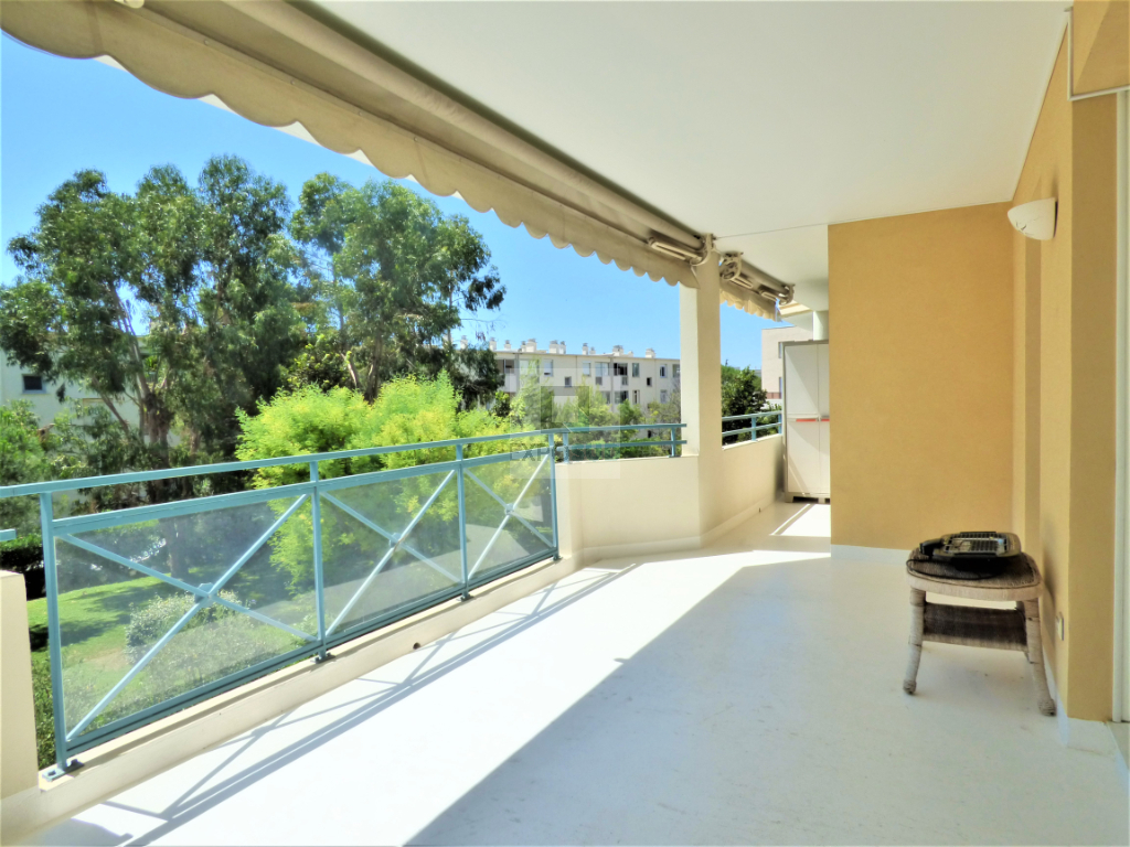 Vente Appartement ANTIBES Mandat : 09992