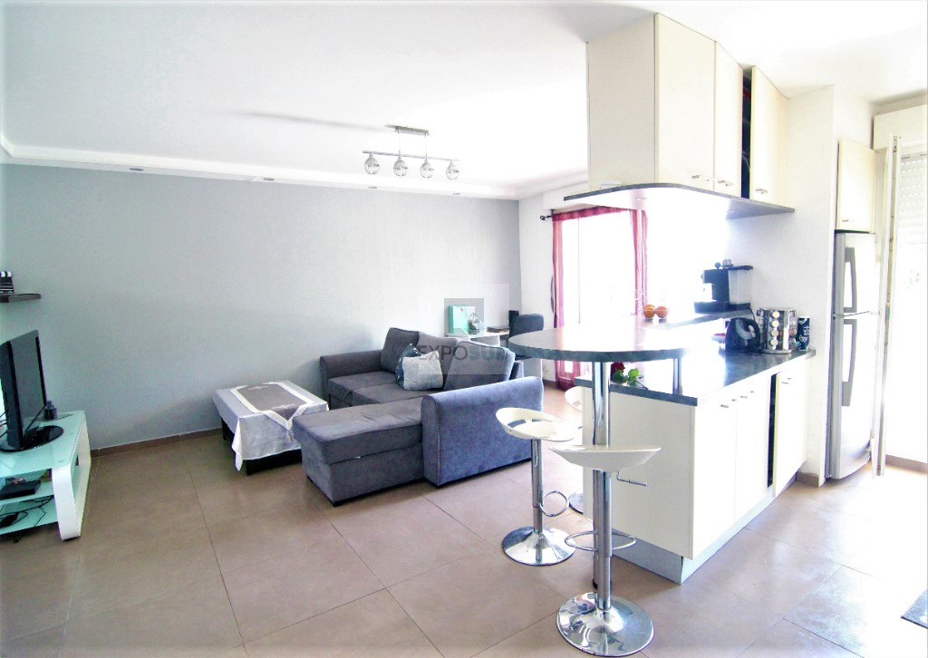 Vente Appartement ANTIBES surface habitable de 45 m²