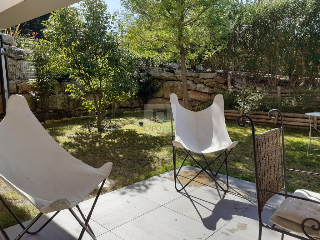 Vente Appartement ANTIBES Mandat :