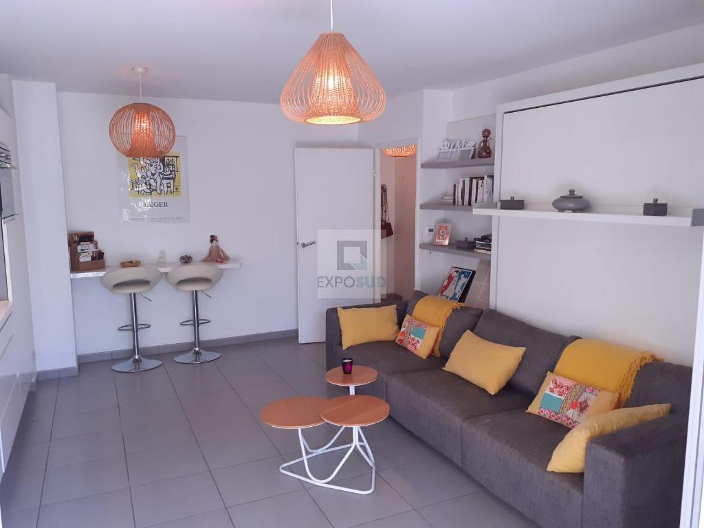Vente Appartement ANTIBES amenageeequipee cuisine