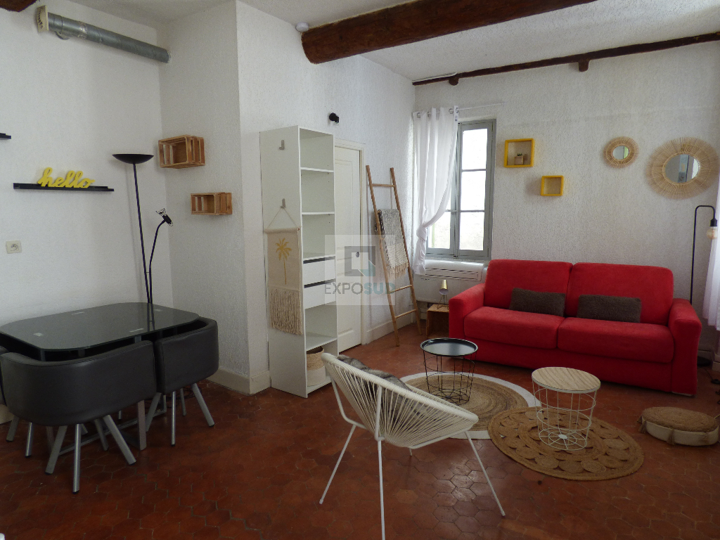 Location Appartement ANTIBES 1 pièces