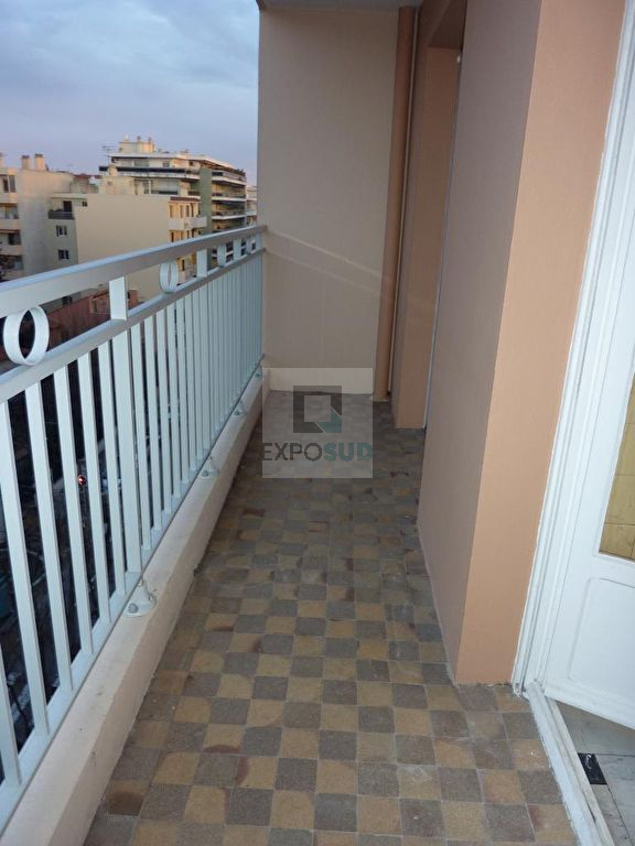 Vente Appartement ANTIBES Mandat : 09994