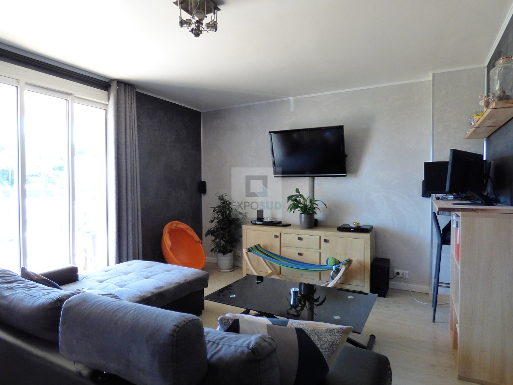 Vente Appartement ANTIBES Mandat : 09997